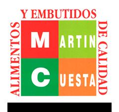 MARTÍN CUESTA