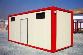 Imagen de REMSA venta y alquiler de módulos, contenedores y maquinaria