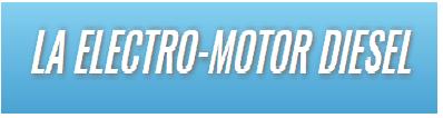 La Electro-Motor Diésel