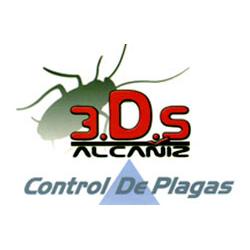 3DS Alcañiz Desinfecciones