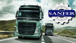Imagen de Talleres Sanfer - Concesionario Volvo