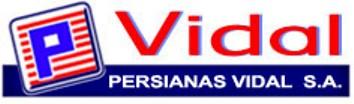 Persianas Vidal S.A.