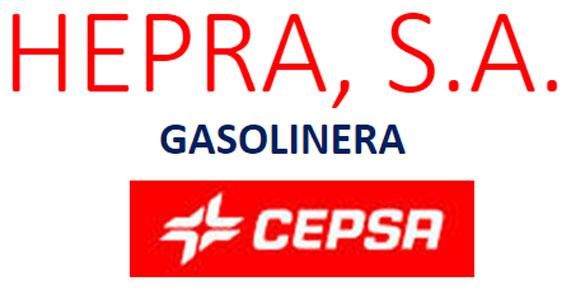 Gasoleos Hepra s.a