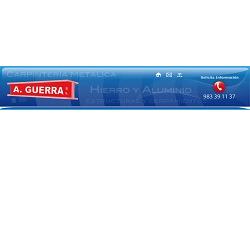Ángel Guerra S.L.