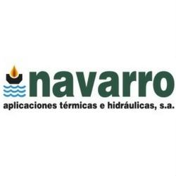Navarro Aplicaciones Térmicas E Hidráulicas