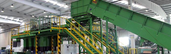 Recybérica Ambiental CHATARRAS