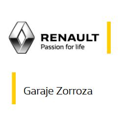 Renault Garaje Zorroza