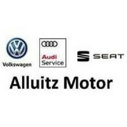 Alluitz Motor