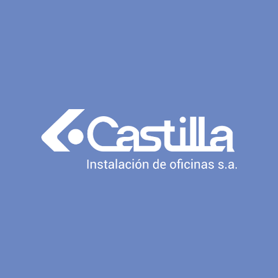 Castilla Instalación de Oficinas