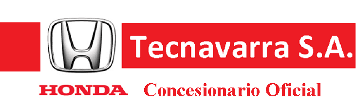 HONDA TECNAVARRA