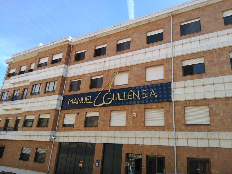 Ibéricos Guillén (Manuel Guillén S.A.) 7