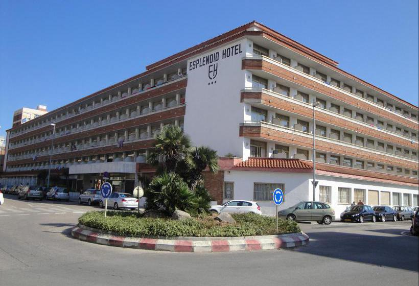 Hotel Esplendid ***