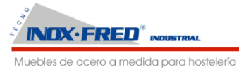 Tecno Inoxfred Industrial S.L.