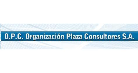 O.p.c Organización Plaza Consultores