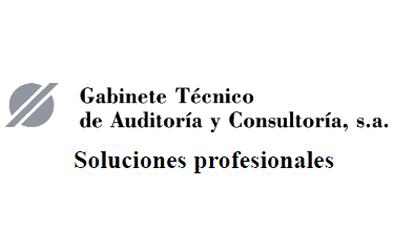 Gabinete Técnico de Auditoría y Consultoría S.A.