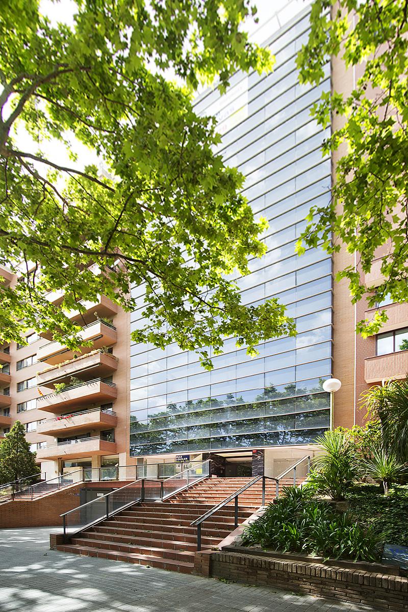 EU BUSINESS SCHOOL BARCELONA UNIVERSIDAD Y ESCUELAS UNIVERSITARIAS PRIVADAS
