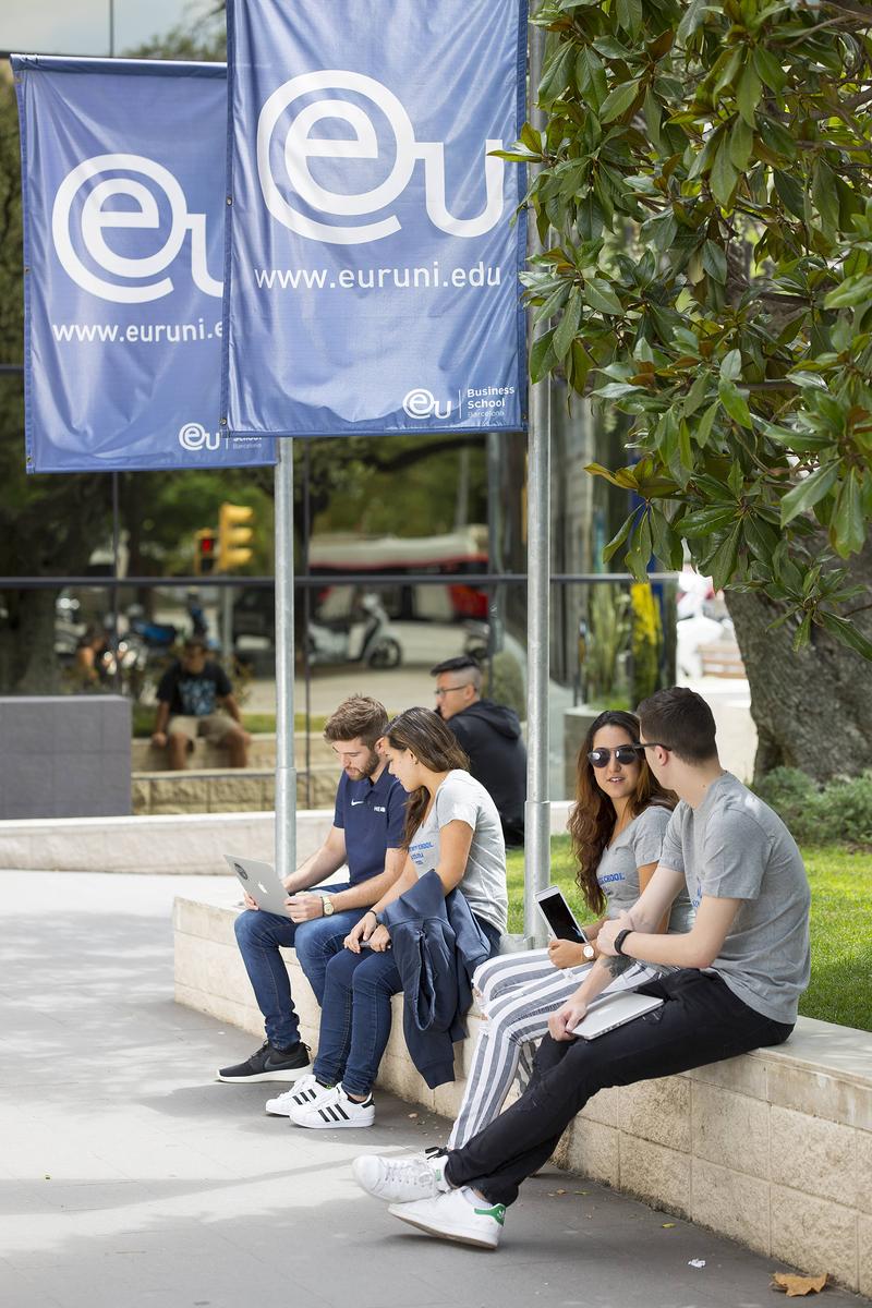 EU BUSINESS SCHOOL BARCELONA 2