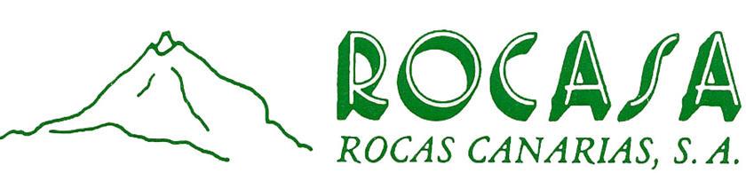 Rocas Canarias - Rocasa