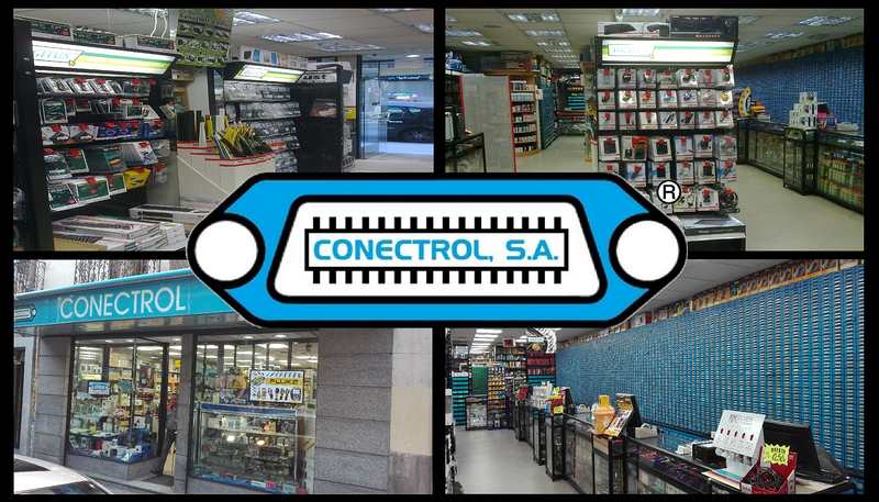 Conectrol, S.A. 2