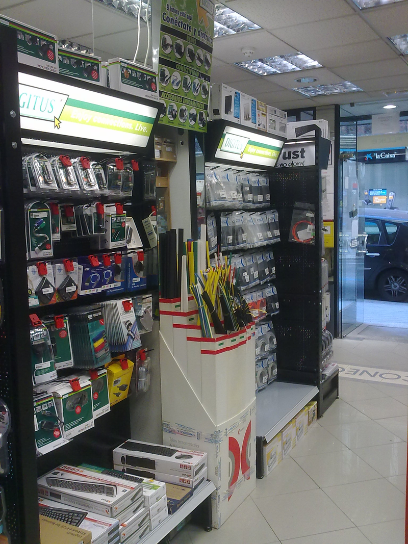 Conectrol, S.A. 6
