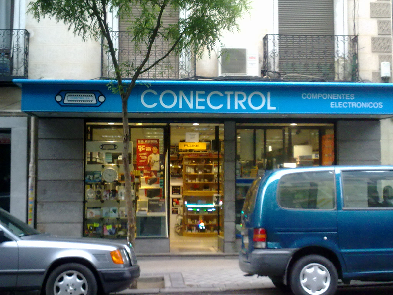 Conectrol, S.A. 5