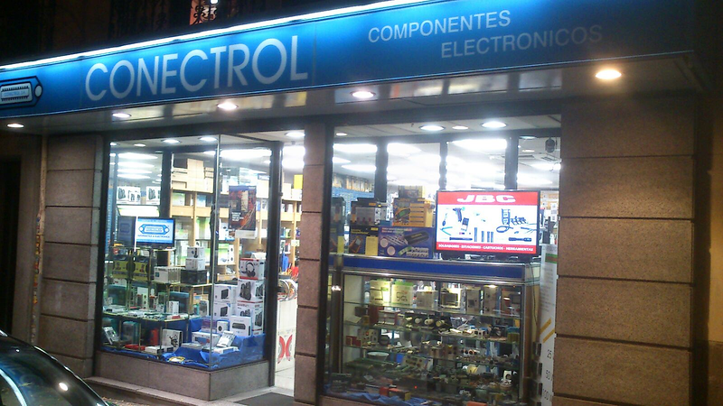 Conectrol, S.A. 4