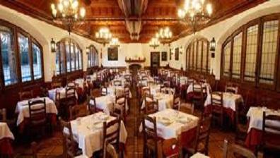 Restaurante Las Moreras Madrid