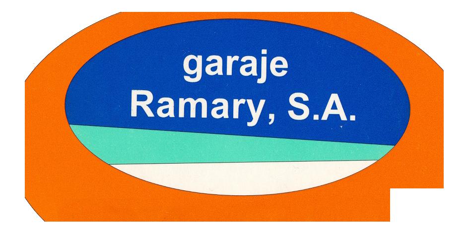 Garaje Ramary S.A.