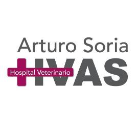 Hospital Veterinario Arturo Soria