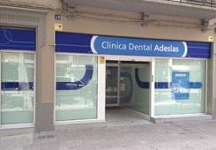 Adeslas Dental Girona Carretera Barcelona
