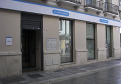 Clínica Dental Adeslas Málaga Centro Málaga Cisneros 15