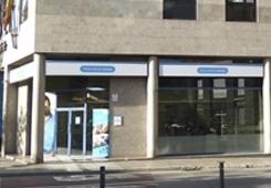 Clinica Dental Adeslas Placa Espanya Barcelona Gran Via Gran Via