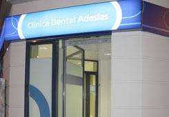 Adeslas Dental Madrid Telefono