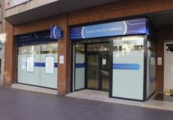 Clinica Dental Adeslas Fabra I Puig Barcelona Passeig Fabra I