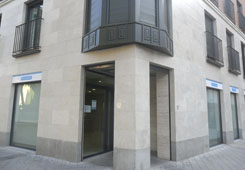 Clinica Dental Adeslas Valladolid Valladolid Pl Universidad 6