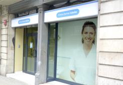 Clinicas Adeslas Barcelona Urgencias