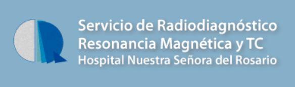 Resonancia Magnética Hospital Nuestra Señora Del Rosario