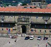 Parador De Santiago De Compostela Dos Reis Catolicos PARADORES DE TURISMO