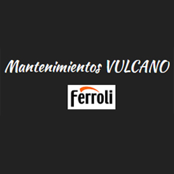 Ferroli - Mantenimientos Vulcano