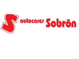 Autocares Sobrón