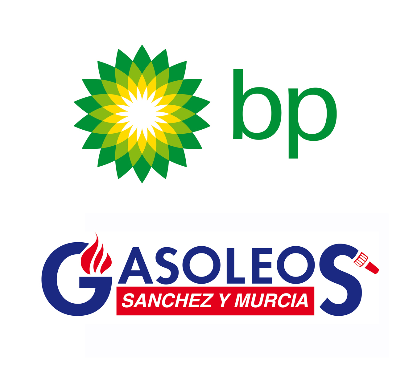 Gasóleos Sánchez y Murcia BP