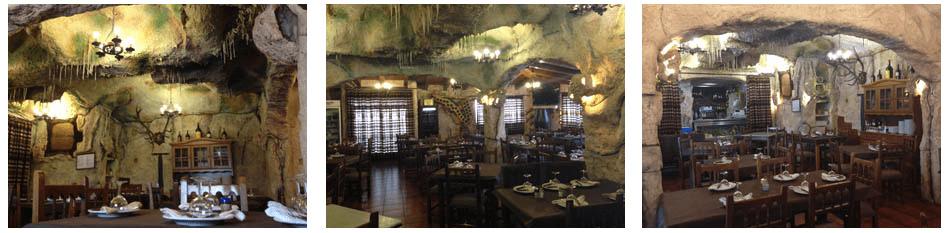 Imagen de Restaurante La Gruta