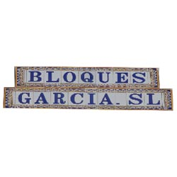 Bloques García