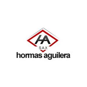Hormas Aguilera S. L.