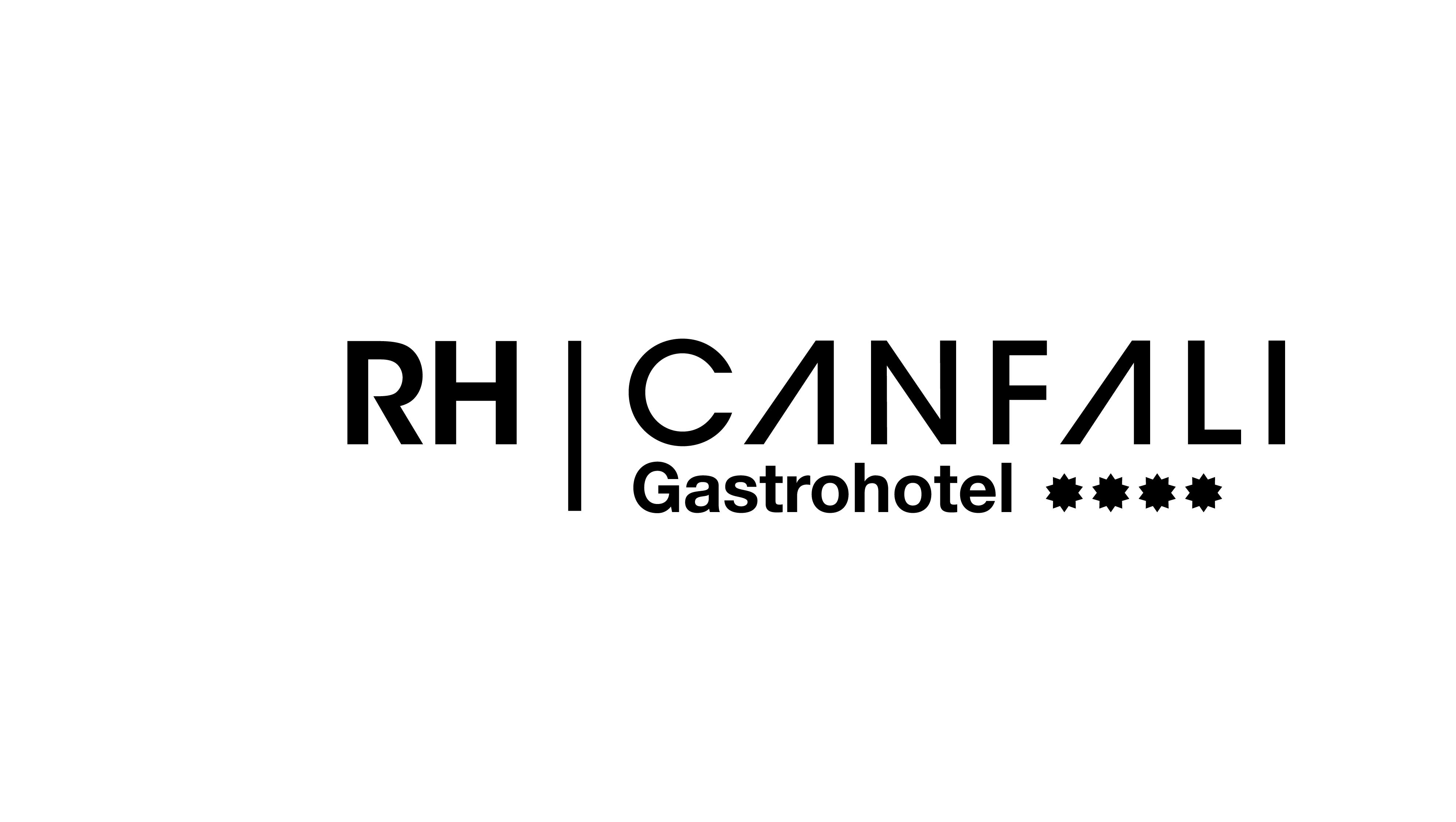 Gastrohotel RH Canfali