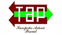 Transportes Antonio Pascual