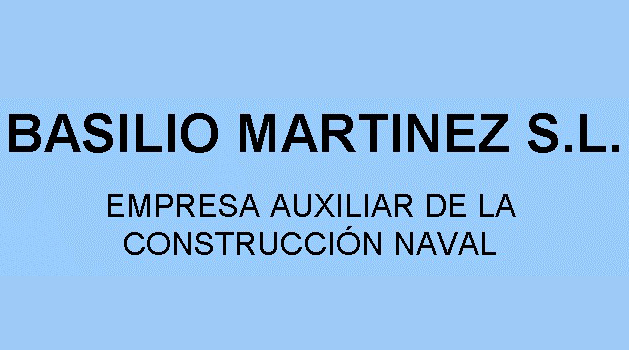 Basilio Martinez S.l.