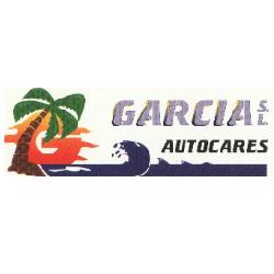 Autocares García