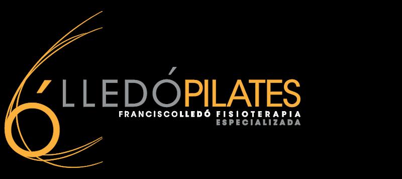 Centro De Fisioterapia Especializada Francisco Lledó FISIOTERAPEUTAS