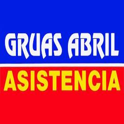 Grúas Abril Asistencia